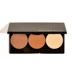 Paleta  Step-By-Step Contour