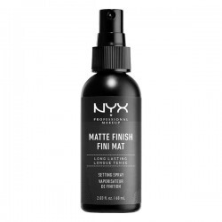 Spray Fixador Matte Finish NYX