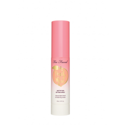 Mini Spray Peach Mist Mattifying TOO FACED