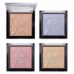Iluminador Megaglo Highlighting Powders