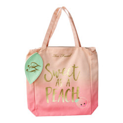 Mala SWEET AS A PEACH TOTE