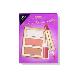 Kit Kind is The New Pretty Color Collection TARTE