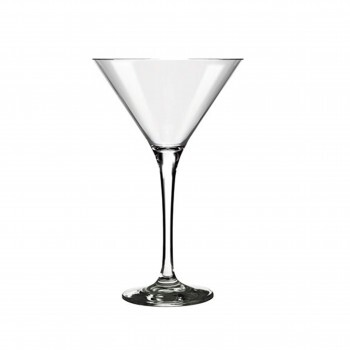 Taça Windsor Martini 250ml - Nadir Figueiredo