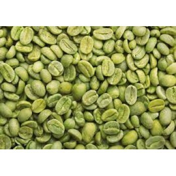 CAFE VERDE (SLIM GREEN COFFEE)  100g