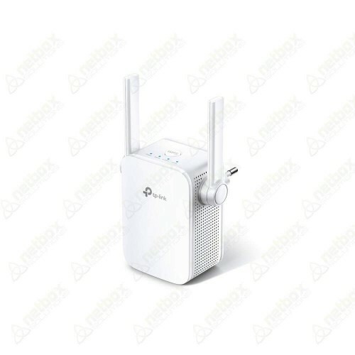 Tp-Link Repetidor Wi-Fi Dual Band AC1200 RE305