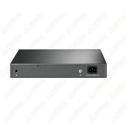 Switch de 24 portas 10/100Mbps TL-SF1024D
