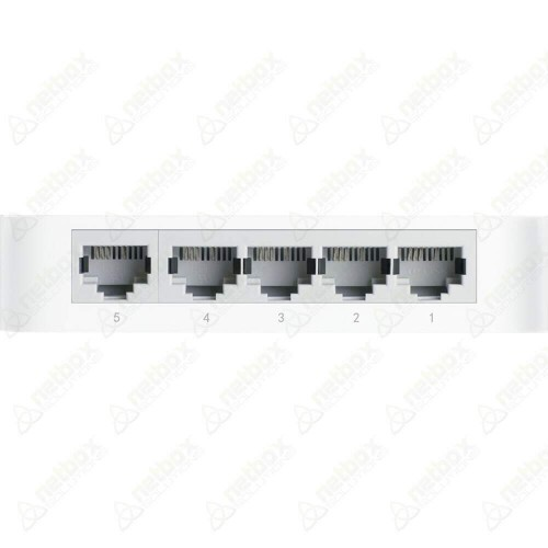 Switch 5 portas 10/100Mbps TL-SF1005D Tp Link