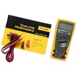 Fluke-175 Multimetro Digital CAT IV 600V TRUE-RMS