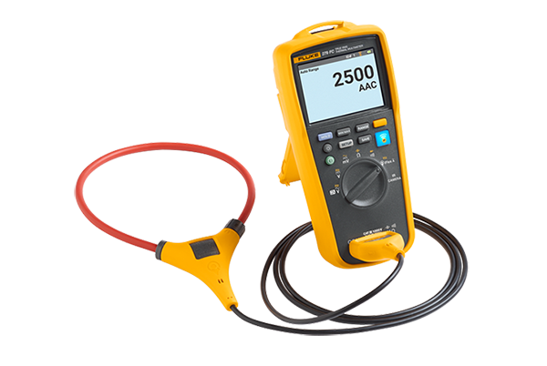 Multimetro Térmico CAT IV 600V TRUE-RMS - Fluke 279FC