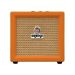 Amplificador Combo Orange Crush Mini Para Guitarra