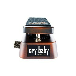 Pedal Dunlop Cry Baby Jerry Cantrell Wah Jc95