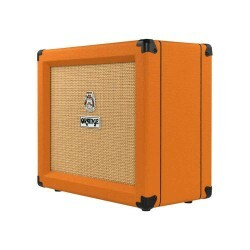 Amplificador Combo Orange Crush 35RT 1x10 Para Guitarra