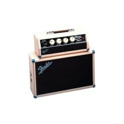 Mini Amplificador Fender Tone Master Blonde