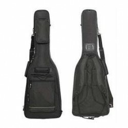 Bag Para Guitarra Deluxe Line Rockbag Rb 20506 B