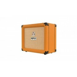Amplificador Orange Combo Para Guitarra Crush 20