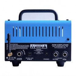 Amplificador Joyo Para Guitarra BlueJay Bantamp Fender Blues