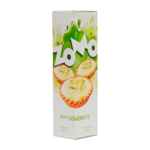 Juice Zomo 60ml