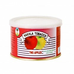 NAKHLA TOBACCO - TWO APPLES