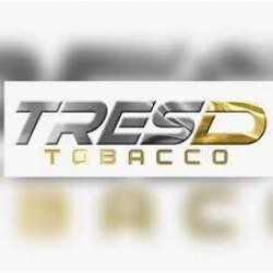 Pack TresD Tobacco