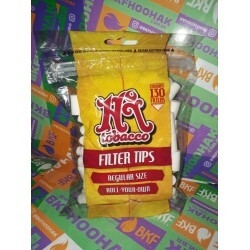 HI TABACCO FILTROS REGULAR SIZE 15MM