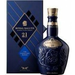 Whisky Royal Salute 700ml