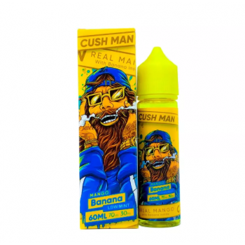 Essência Juice Nasty Cush Man 60 ML