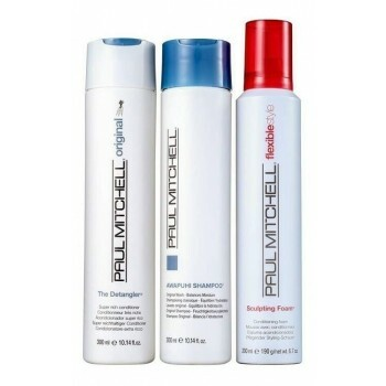 Paul Mitchell Kit Love Is Original (3 Produtos)