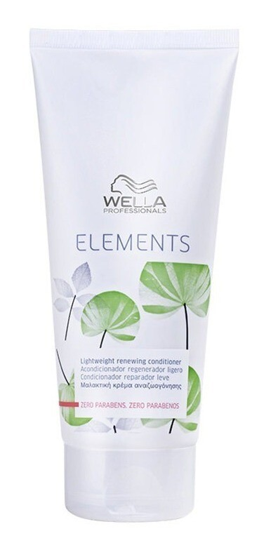 Wella Shampoo Elements Renewing 250ml