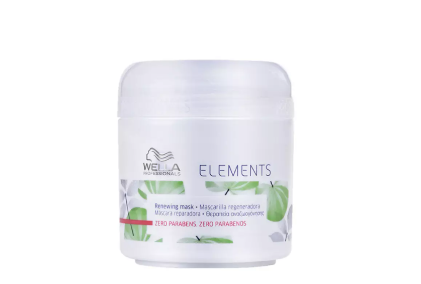 Máscara Elements Renewing 150ML - Wella