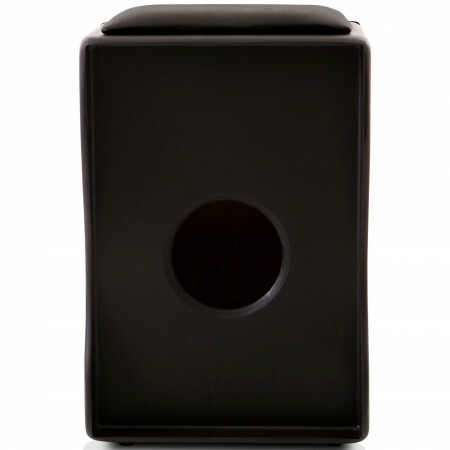 Cajón Personalizado Inclinado Black | Tampa Natural | BART