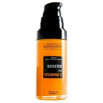 BOOSTER WITH VIT-C - 30ML