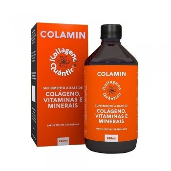 COLAMIN KOLLAGENO QUANTICO 500ML