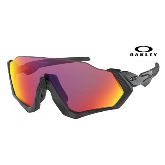 Oakley Flight Jacket Polalizado