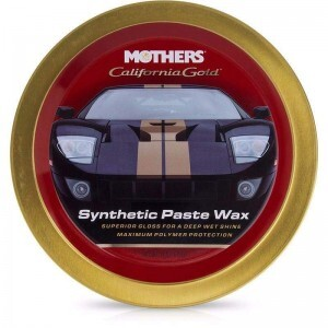 MOTHERS SYNTHETIC WAX 311GR
