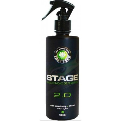 EASYTECH STAGE BOOST GT1 500ML
