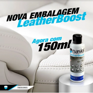 NASIOL LEATHERBOOST - 150ML