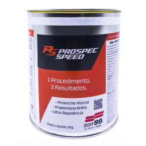 SOFT99 PROSPEC SPEED ACRYL POLIMER 1KG