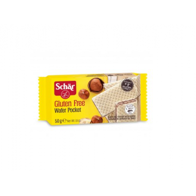 WAFER POCKET 50g