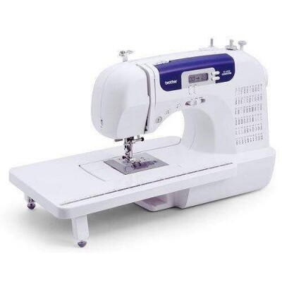 Motor Maquina de Costura Patchwork Brother Cs6000 / Sq9100 / Sq9000