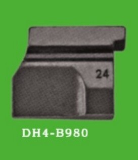 FACA BROTHER DH4-B980